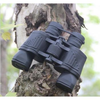 PANDA HD Wide-angle Central Zoom Portable Binocular