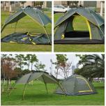 Tent 100